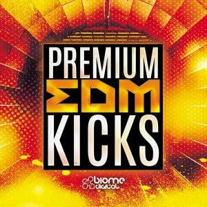 Biome Digital Premium EDM Kicks
