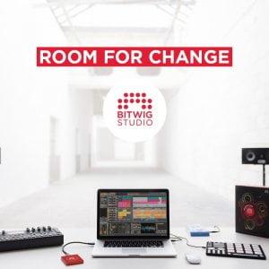 Bitwig Studio 1.2