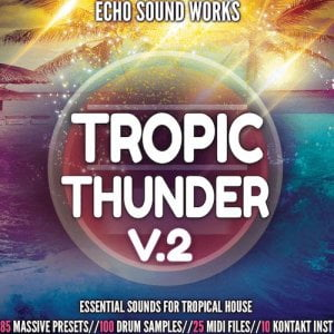 Echo Sound Works Tropic Thunder V2