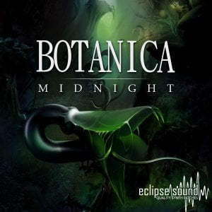 Eclipse Sound Botanica Midnight