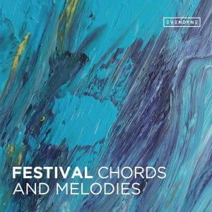 Evendyne Festival Chords and Melodies