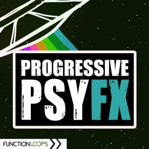Function Loops - Progressive Psy FX