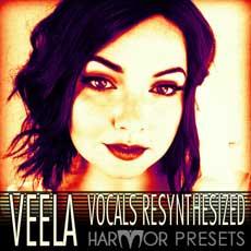 Image-Line Veela Vocal Resynthesized