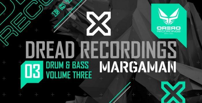 Loopmasters Dread Recordings Margaman