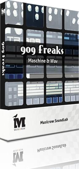 Musicrow 909 Freaks