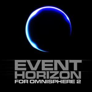 Plughugger Event Horizon for Omnisphere 2