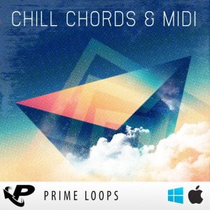 Prime Loops Chill Chords & MIDI