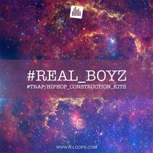 R-loops #REAL_BOYZ