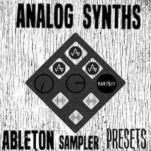 Raw Loops Analog Synths