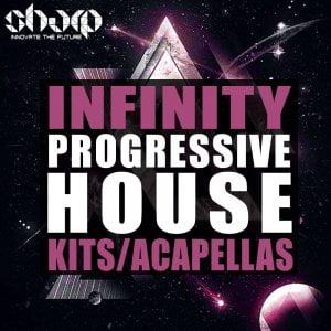 SHARP - Infinity Progressive House