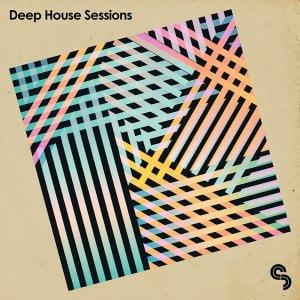 Sample Magic Deep House Sessions