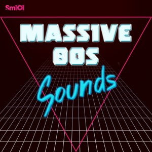 Sample Magic Massive 80s Sounds