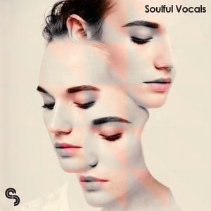 Sample Magic Soulful Vocals