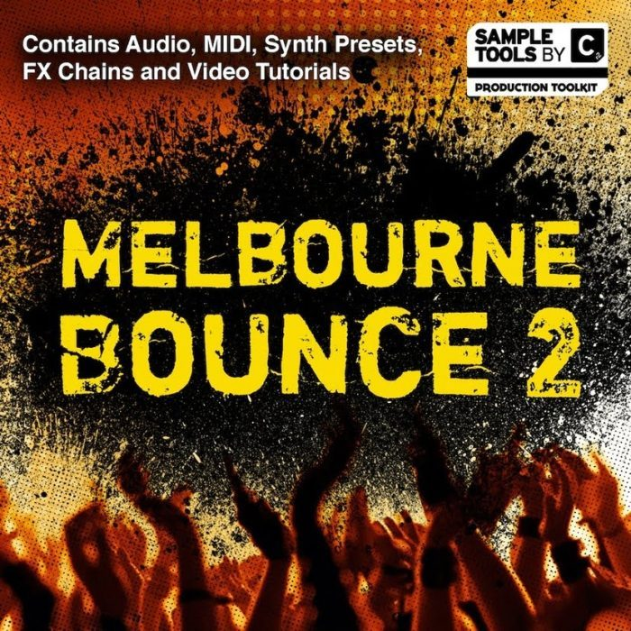 Sample Tools by Cr2 Melbourne Bounce 2