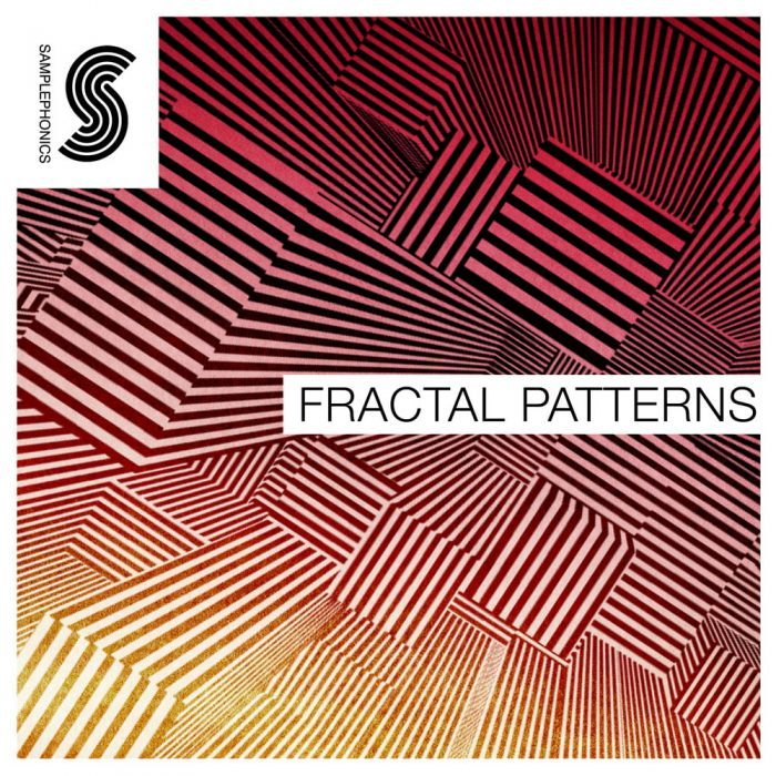 Samplephonics Fractal Patterns