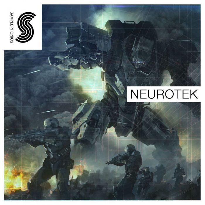 Samplephonics Neurotek