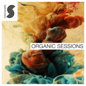 Samplephonics Organic Sessions