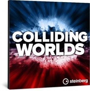 Steinberg Colliding Worlds