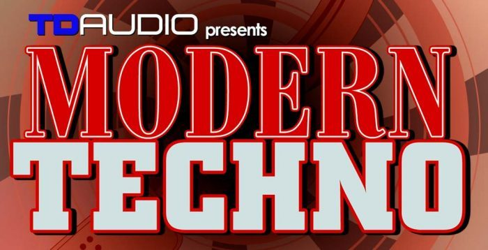 TD Audio Mondern Techno