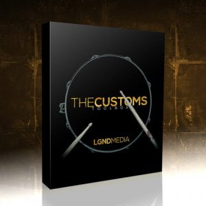 The Producers Choice The Customs Toolbox