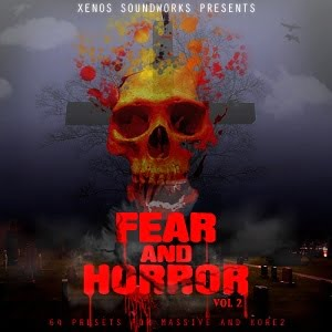 Xenos Soundworks Fear and Horror Vol 2