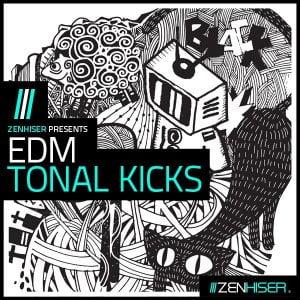 Zenhiser EDM Tonal Kicks