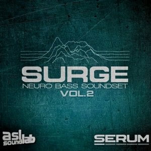 ASL SoundLab Surge Vol 2