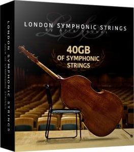 Aira Sounds London Symphonic Strings