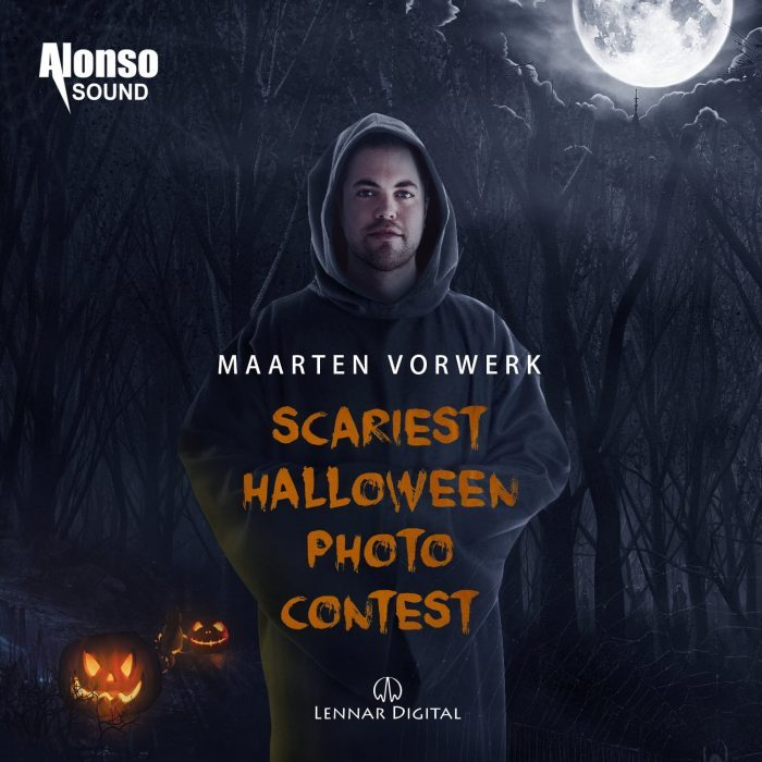 Alonso Sound Maarten Halloween