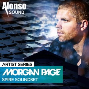 Alonso Sound Morgan Page Spire Soundset