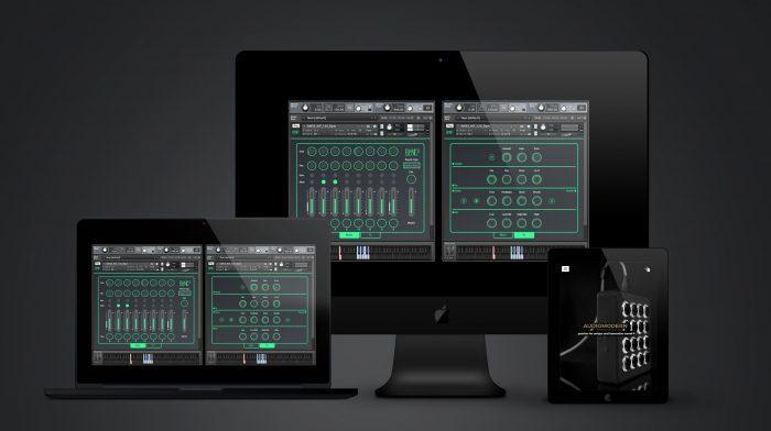 Audiomodern SYNC3