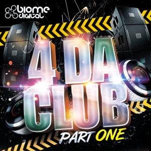 Biome Digital 4 Da Club Part 1