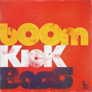 Bullyfinger Boom Kick Bass