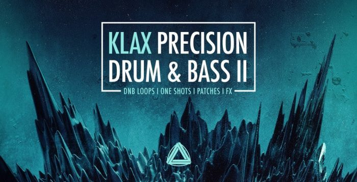 CAPSUN Pro Audio Klax Precision Drum & Bass 2