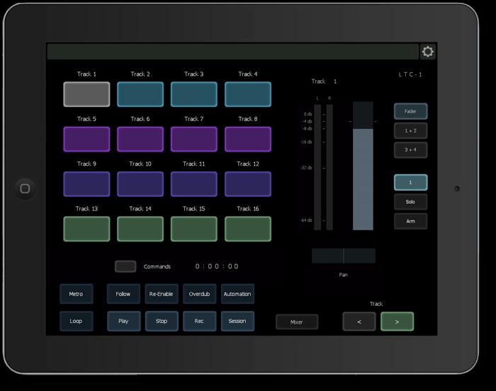 DSRT Sound LTC-1