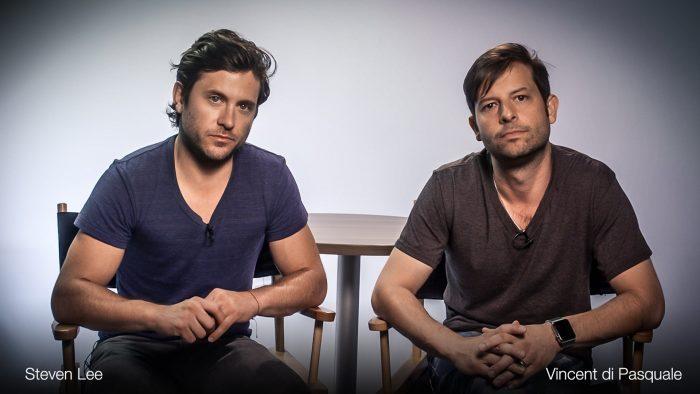FaderPro Steven and Vincent