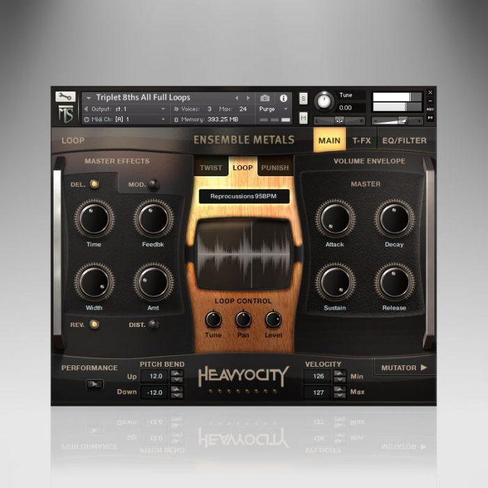 Heavyocity MS3_EnsembleMetals_Loops_Mix
