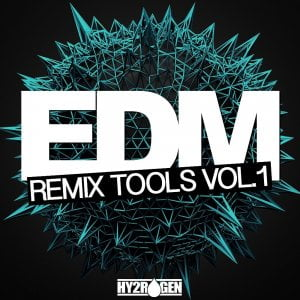 Hy2rogen EDM Remix Tools
