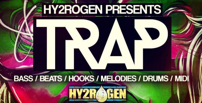 Hy2rogen Trap