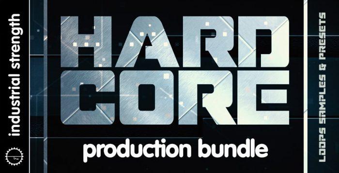 ISR Hardcore Production Bundle