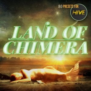 Land of Chimera for Hive