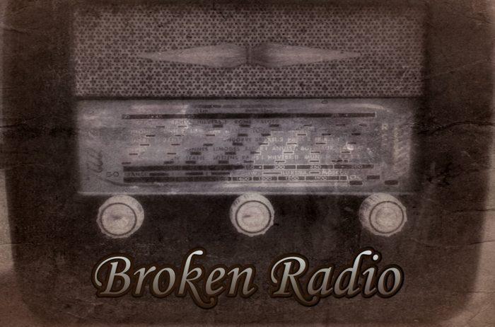Mister Sandman Broken Radio