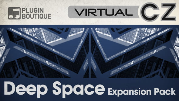 PIB Deep Space for VirtualCZ