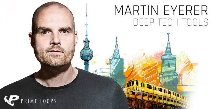 Prime Loops Martin Eyerer