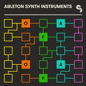 Sample Magic Ableton Synth Instruments
