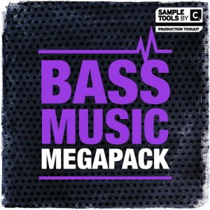 Sample Tools by Cr2 Bass Music Megapack