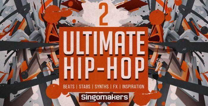 Singomakers Ultimate Hip-Hop 2