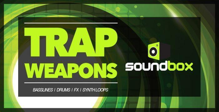 Soundbox Trap Weapons