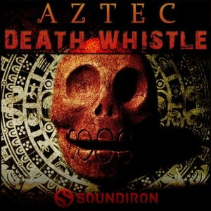 Soundiron Aztec Death Whistle