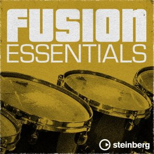 Steinberg Fusion Essentials